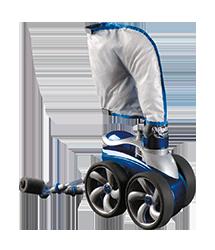 ROBOTS A PRESSION POLARIS ZODIAC- EVASION PISCINES MANOSQUE