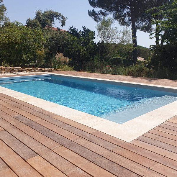 Realisation piscine coque polyester – Evasion Piscines 04 (11)