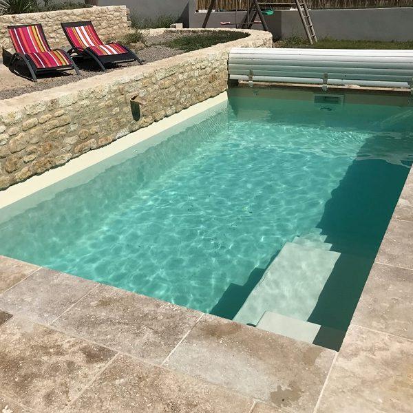 Realisation piscine coque polyester – Evasion Piscines 04 (17)
