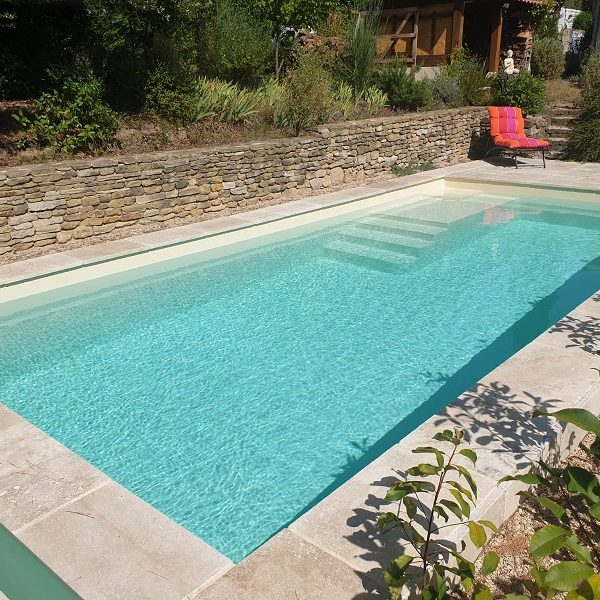 Realisation piscine coque polyester – Evasion Piscines 04 (2)