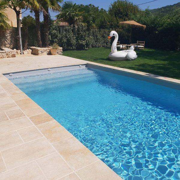 Realisation piscine coque polyester – Evasion Piscines 04 (23)