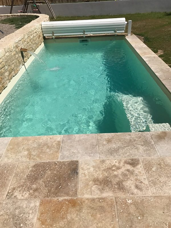 Realisation piscine coque polyester – Evasion Piscines 04 (25)