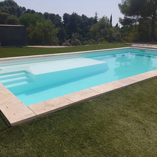 Realisation piscine coque polyester – Evasion Piscines 04 (31)