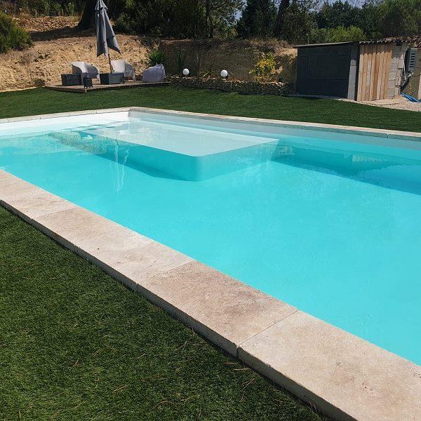 Realisation piscine coque polyester – Evasion Piscines 04 (6)